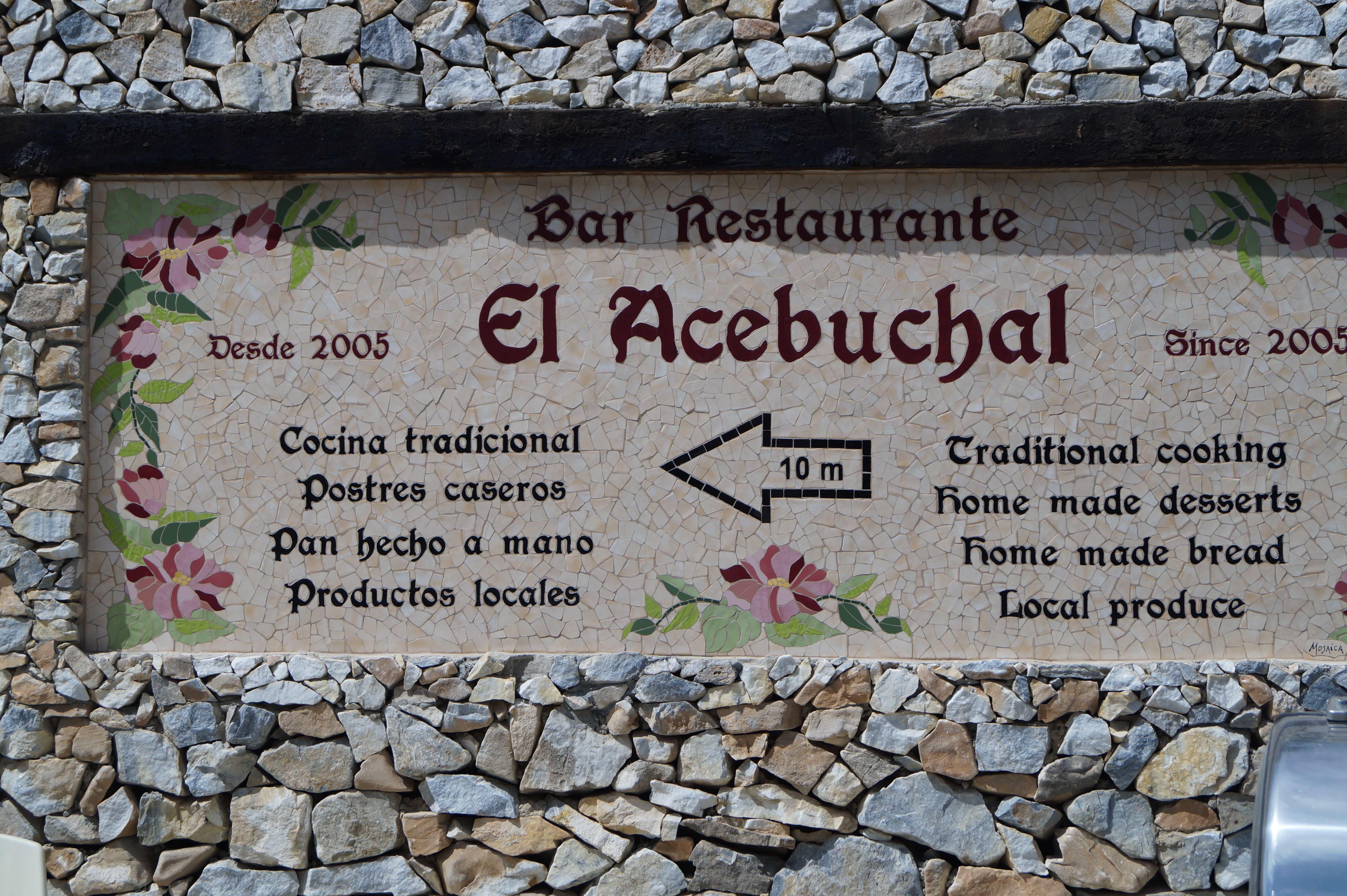 El Acebuchal – Urprüngliches Andalusien